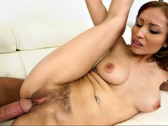 sweet adessa winters gets pounded by a obese cock