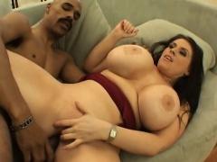 Hunk lad bonks her sexy teacher to evaporable delights