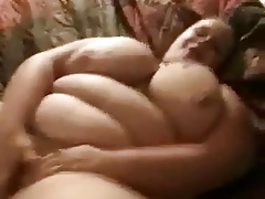 Trailer park Bbw throwback