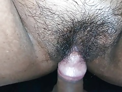Another quickie with this down in the mouth latina bbw greater than break..