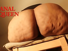 Anal Queen COMPILATION