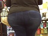 Heavy Ass Wide Hips SBBW Pear