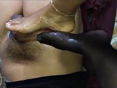 indiangyal nylons fj