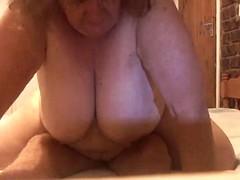 fucking slut wife elinors muted chunky puss