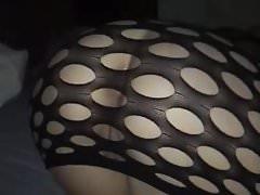 Phat Stuffed with Slutty Stripper Rags