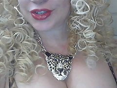 Cougar Next-door Neighbour Roleplaying