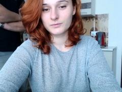 BBW Unskilled Redhead