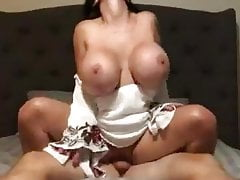 My big titties wife riding my friend and films to me keep in view in serious trouble