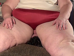 Free HD BBW Face Sitting