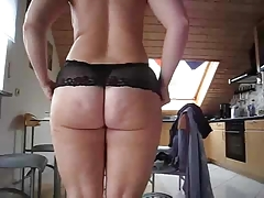 Big Booty Phat Ass Amateur
