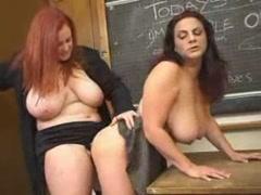 BBW Teaches Student