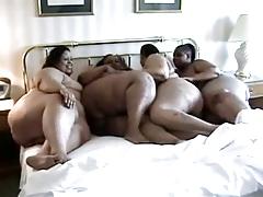 Fat Black Lesbians