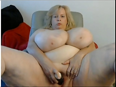 Suzy Q 44K