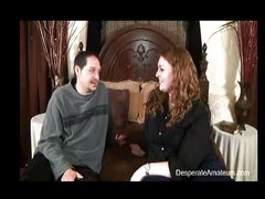 Full figure Desperate Amateurs