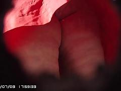 ups red bbw