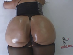 Thickfat Latin ASS!