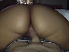 ebony bbw fuck by white french guy