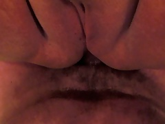 Anal Creampie Fat cock No.2