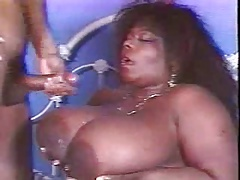 Big Busty 19 - Miss Twin Towers, Bonny