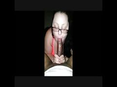 Hungry For BBC Slut BBW