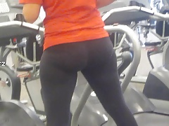 Pawg in The Gym 2 ' Operz '