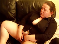 Karen Dunne, Irish BBW Whore, Playing!