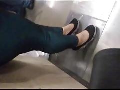 Claudia una madura que me encontre en el metro