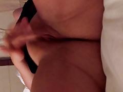 Rubbing my Pussy