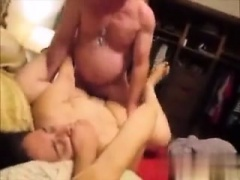 Fucked her on CAS-AFFAIR.COM - 2 Girl Threesome