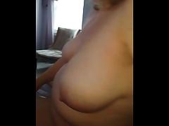 big tits, hairy pits,hairy pussy,handjob, cumshot