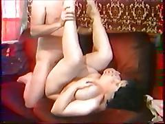 veronique se fait baiser