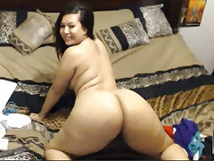 Quick Nutt Webcam Slut 8 (Asian Phatty)