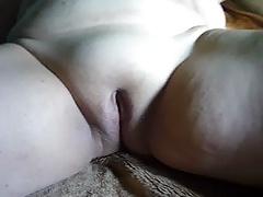shaved pussy bbw