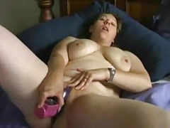 Horny Chubby Teen with unerring Tits bedraggled pussy masturbation