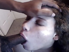 White Girl Drag inflate BBC