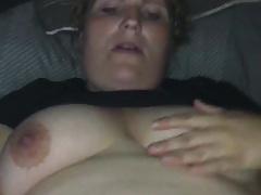 Elma30 masturbation scene