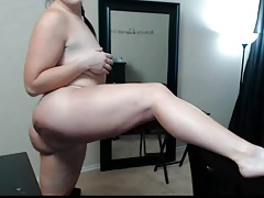 Jiggly thighs dense pawg Ass commotion culona hips