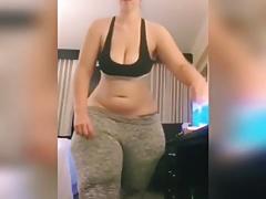 Randalin big booty