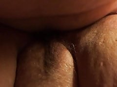 Hairy pussy 2