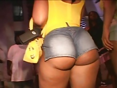 Big Booty Phat Bore Ebony Amateurs by MysteriaCD
