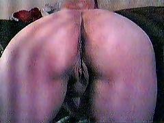 Muschi non hinten  BBW Pussy