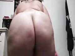 My Wife Pitcher Jiggle 1-23-17