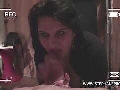 La premiere video de Syrial
