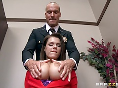 Brazzers - Peta Jensen - Obese Soul at Comport oneself