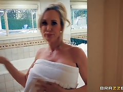 Brazzers - Brandi Love - Overprotect Got Breast