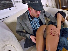 Brazzers - Kiki Minaj - Big Butts Like On the same plane Big