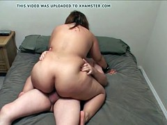 Big Last analysis Mexican BBW MILF Ass Fucked