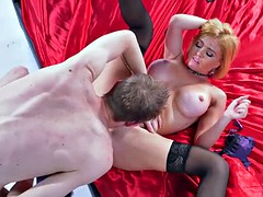Brazzers - Kenzie Taylor - Big Wet Butts