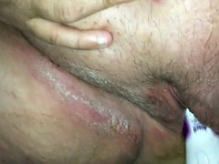 Lube Orgasm, Squirt