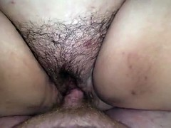 Fucking Fat Flimsy White Trash Wife